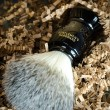 Shaving Brush with Stand by Gentlemen's Hardware - 2