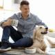Dog Person Ceramic Mug and Pet Bowl Set - 2