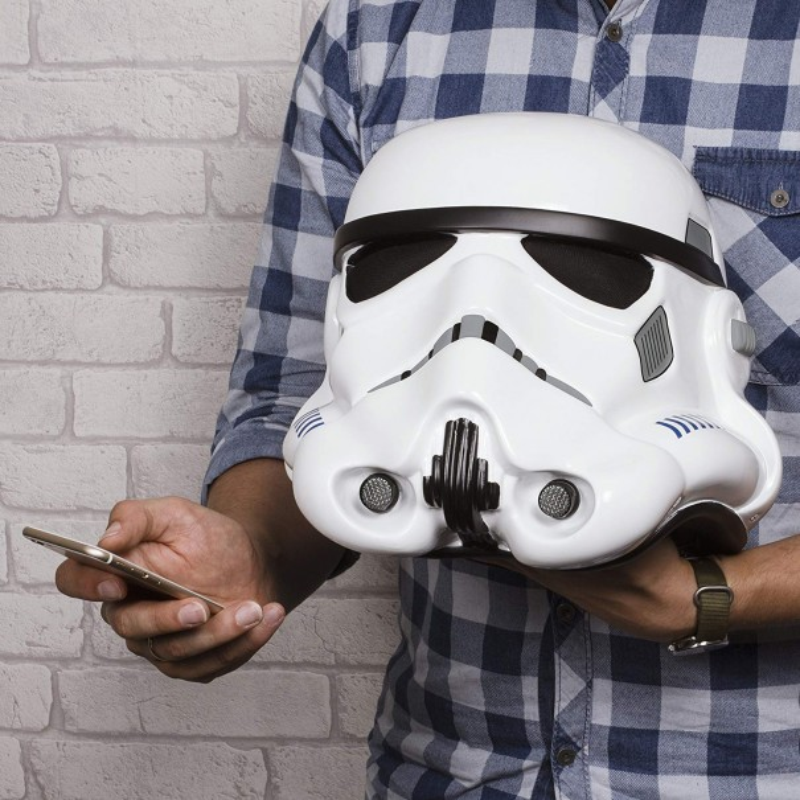 Original Stormtrooper Bluetooth Speaker