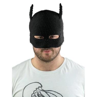 Batman Cowl Knit Beanie - 2