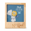 No. 1 Dad! Photo Frame - 2