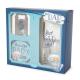 Best Dad Ever Beer Gift Set - 4