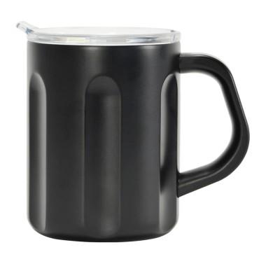 The Big Mug – Double Walled Travel Manly Mug - 4