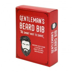 Gentleman's Beard Bib - 1
