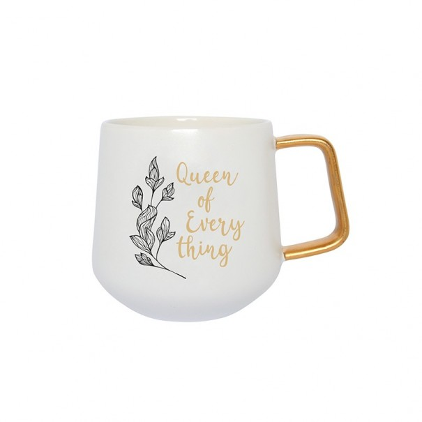 Queen of Everything Mug - 1