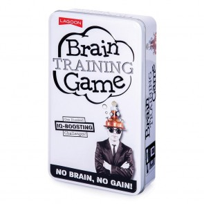 Brain Training Game by Lagoon - 2