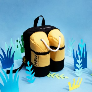Scuba Backpack School Bag - 2