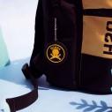 Scuba Backpack School Bag - 4