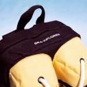 Scuba Backpack School Bag - 6
