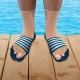 Slider Socks by Ginger Fox - 1