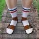 Sandal Socks by Ginger Fox - 2