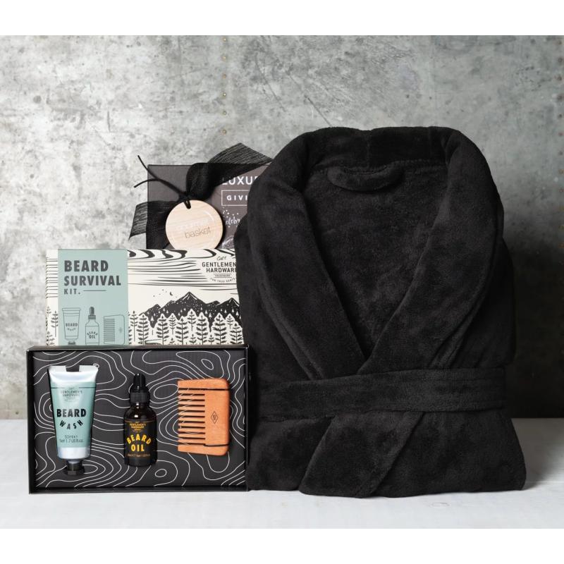 Gentlemen Pamper Gift Set - 1