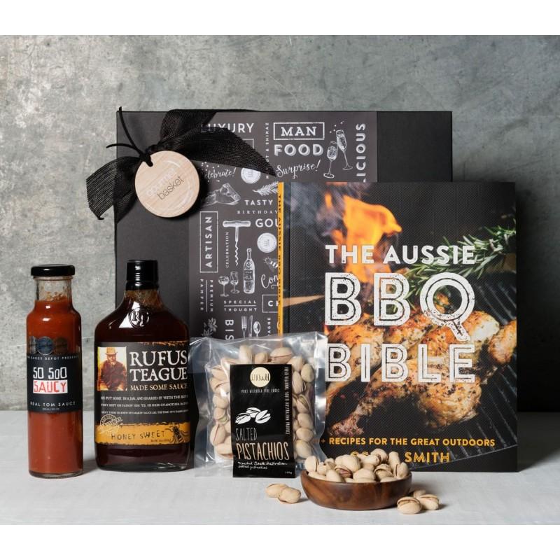 Aussie BBQ Gift Set - 1