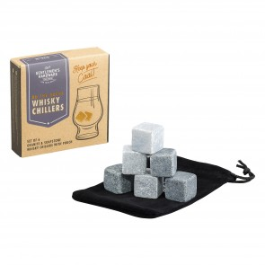 On The Rocks Whisky Chillers by Gentlemen's Hardware - 1
