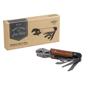 Wrench Multi-Tool by Gentlemen's Hardware - 1