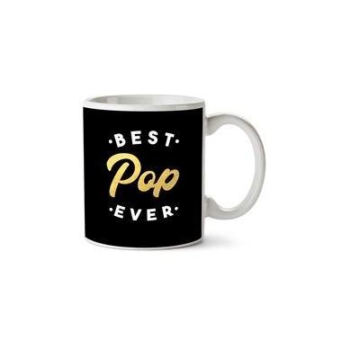 Best Pop Ever Mug - 1