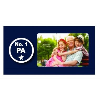 No. 1 PA Photo Frame - 1