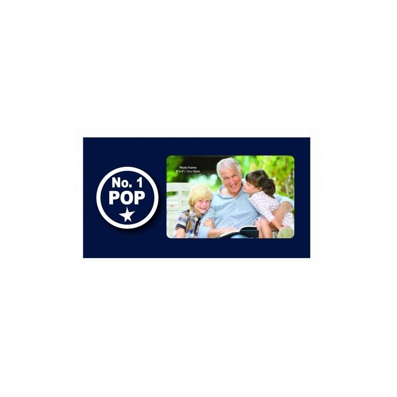 No. 1 Pop Photo Frame - 1