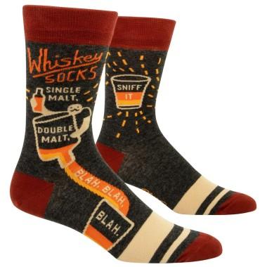 Whiskey Socks - 2