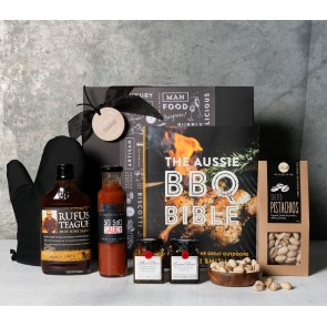 The Grill Master Gift Set - 2
