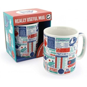 Really Useful Mug by Ginger Fox - 1