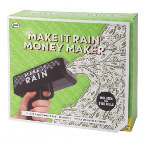 Make it Rain – Money Maker - 1
