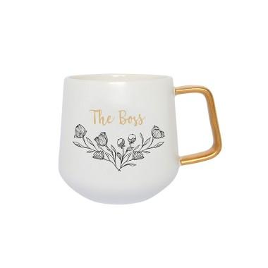 The Boss Lady Mug - 1