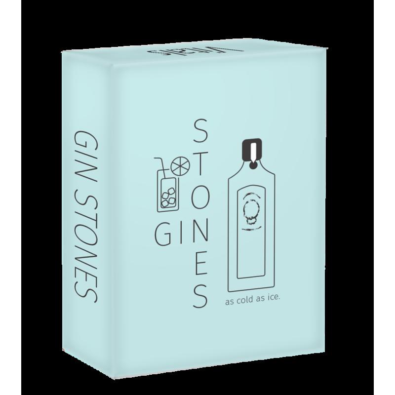 Gin Stones - 1