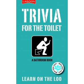 Trivia for the Toilet - Bathroom Book - 1