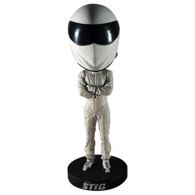Top Gear - The Stig Bobble Head
