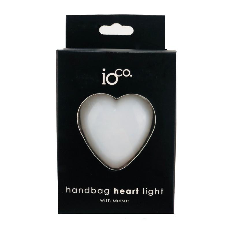 Handbag Heart Light with Sensor - 1