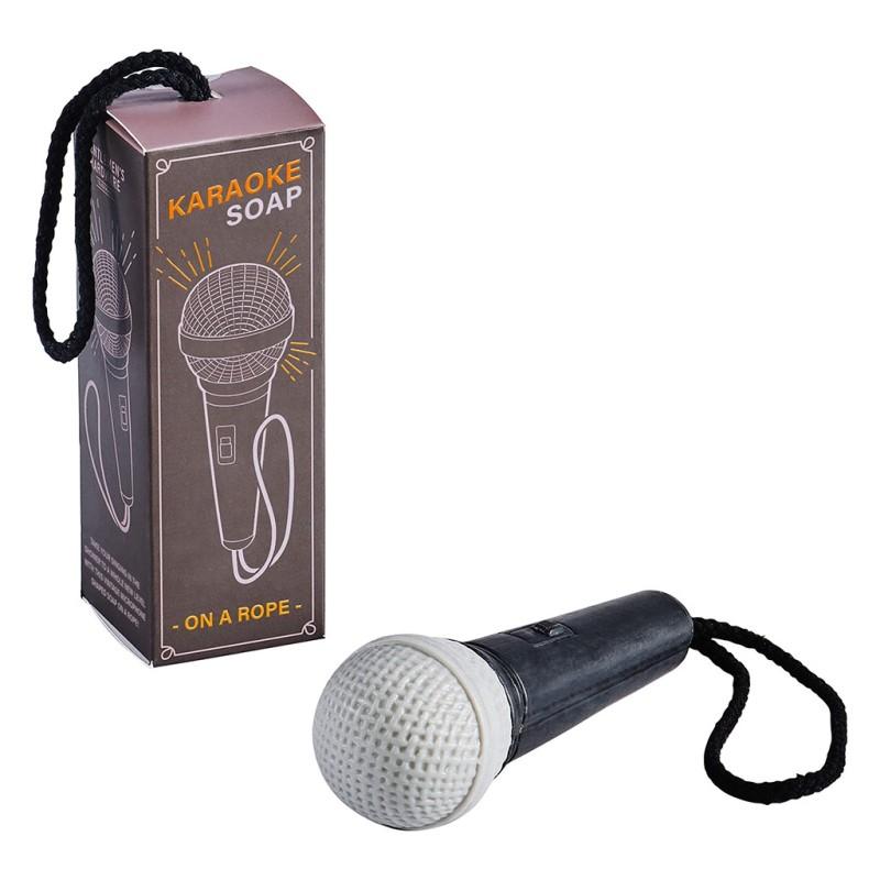 Karaoke Soap on a Rope - 3