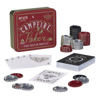 Campfire Poker - 1