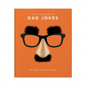 The Little Book of Dad Jokes - 1