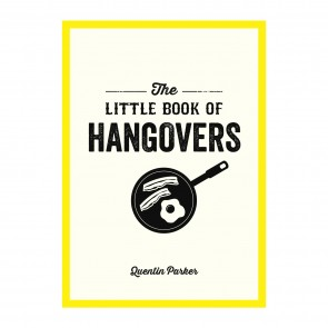 The Little Book of Hangovers - 1
