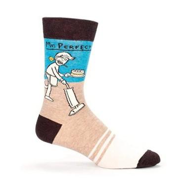 Mr. Perfect Socks