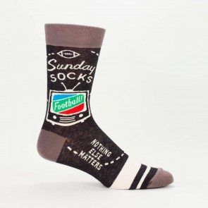 Sunday Football Socks