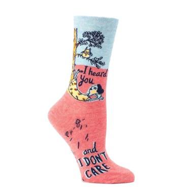 I Heard You Socks - 1