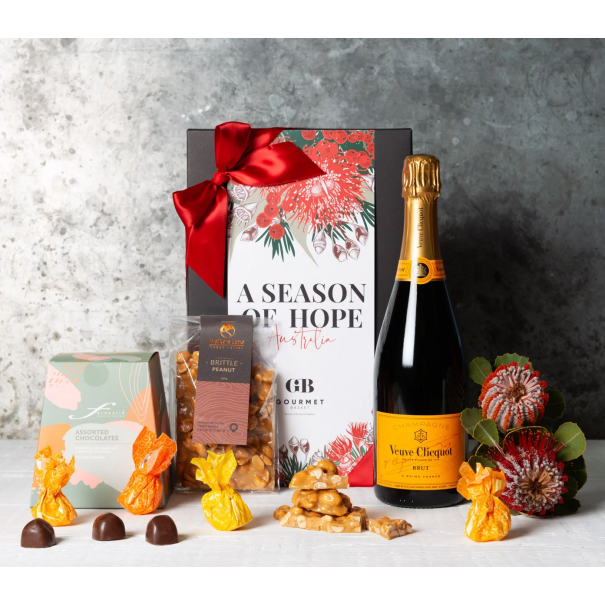Veuve Christmas Gift Set - 1