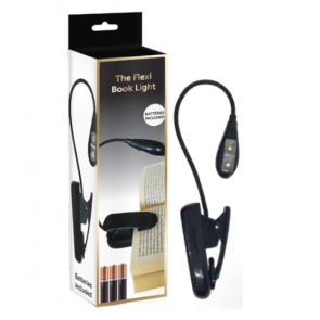 The Flexi Book Light with Battery - 2