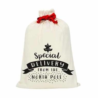 Santa Sack - Special North Pole Delivery