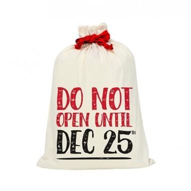 Santa Sack - Do Not Open