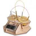 Lemon Clock - DIY Powered Kit - 3