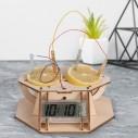 Lemon Clock - DIY Powered Kit - 2