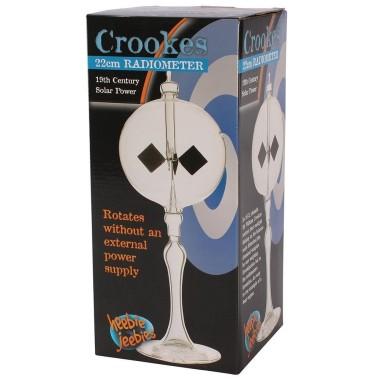 Crookes Radiometer - 1