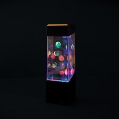 Light & Motion Jelly Ball Lamp - 1