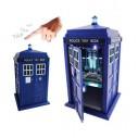 Doctor Who - TARDIS Tap Safe 2