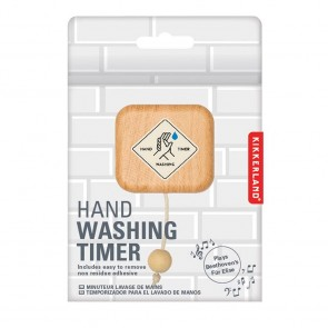 40 Second Hand Washing Timer - 1