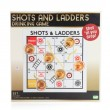Shooters Snakes & Ladders Drinking Game - 5