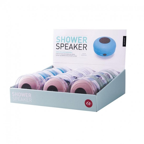 Wireless Bluetooth Shower Speaker - 1